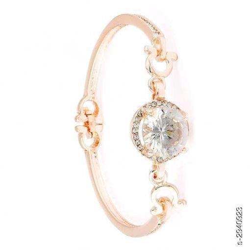 Diamond Bracelet for Ladies