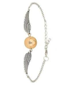 Ladies Wing Bracelet