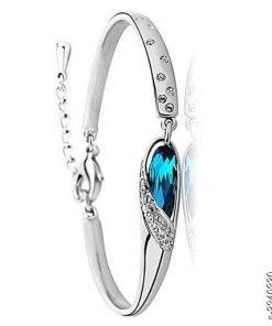 Unique Alloy Women's Bracelets