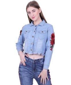 Funday Fashion Women Jacket