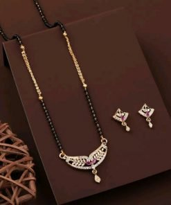 Ruby and daemons traditional mangalsutra