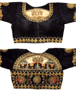 Women's Embroidery Work Bridal