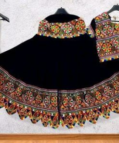 Navratri Special Lehenga Choli for Women